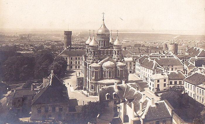 26-27 ноября пройдет конференция «Эстонская Православная Церковь: 100 лет автономии»