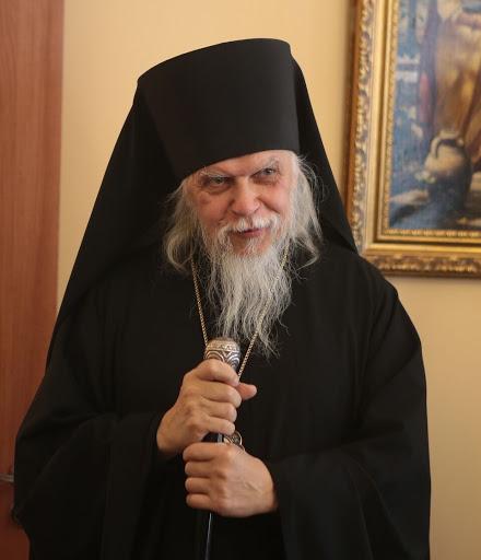 Ο 70χρονος Επίσκοπος Ορέχοβο και Ζούεβο Παντελεήμονας