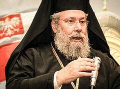 Как РПЦ половину Польской Церкви отбирала: второй ответ кир Хризостому