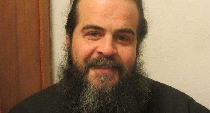 Протопресвитер Анастасий Гоцопулос