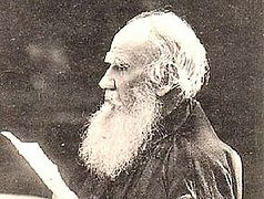 Leo Tolstoy—A Mirror of Russian Doubt
