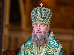 На наших глазах создается симулякр мирового Православия
