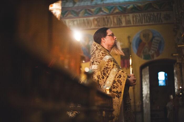 Archimandrite Luke (Golovkov)
