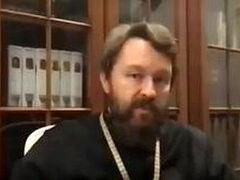 Мы являемся свидетелями, но не участниками раскола, который происходит в мировом Православии
