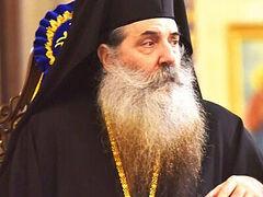 После Томоса началось преследование УПЦ — иерарх Элладской Православной Церкви