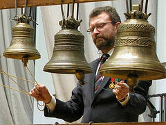 Bell Ringing—Not a Profession, But a State of Soul