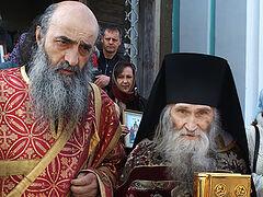 Как старец Кирилл (Павлов) отца Илиодора в Оптину к старцу Илию послал