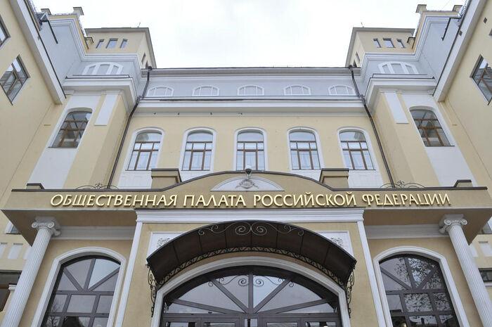 В Общественной палате РФ пройдут общественные слушания на тему: «Суррогатное материнство и национальная безопасность»