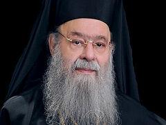Retired Greek Metropolitan Alexios of Trikka reposes in the Lord