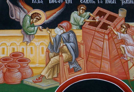 Photo: orthodoxpath.org