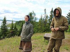 Невероятные приключения православных актеров в старообрядческой деревне