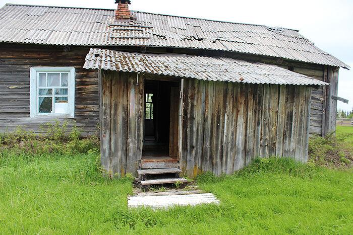 Аранецкий фельдшерско-акушерский пункт
