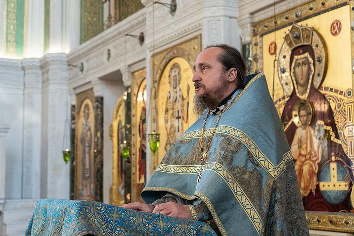 Hieromonk Pavel (Shcherbachev)
