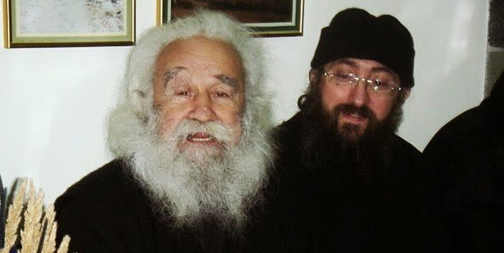 Archimandrite Agathon, former abbot of Athonite Konstamonitou Monastery,  reposes in the Lord (+VIDEO) / OrthoChristian.Com