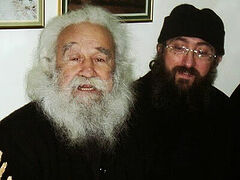 Archimandrite Agathon, former abbot of Athonite Konstamonitou Monastery, reposes in the Lord (+VIDEO)