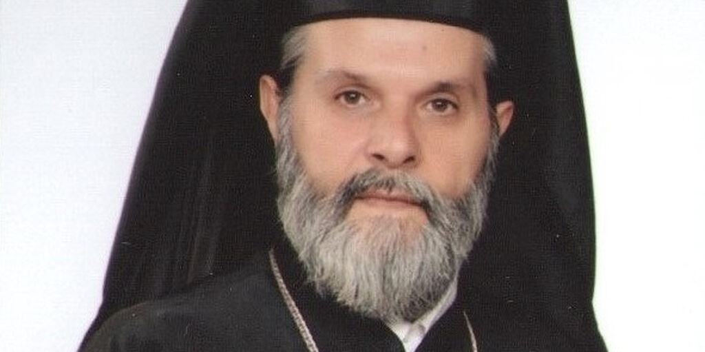 Metropolitan Niphon of Pelusium of Patriarchate of Alexandria reposes in  the Lord / OrthoChristian.Com