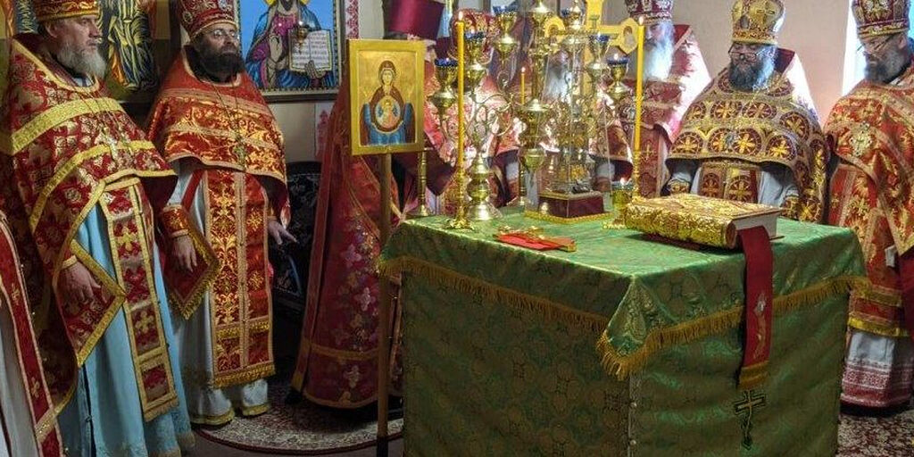 2020 report: Ukrainian Church grows in number of monasteries, parishes,  bishops, clergy / OrthoChristian.Com