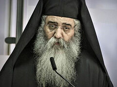 Cyprus bans faithful from church during Christmas season, Metropolitan of Morphou rejects new measures