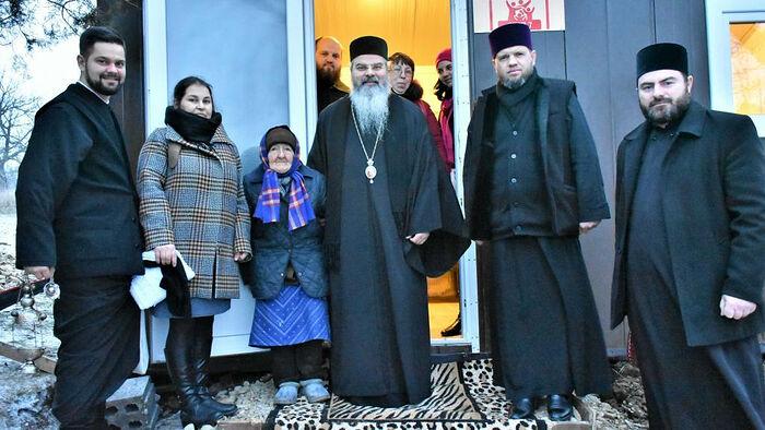 Photo: episcopiahusilor.ro