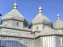 Представители «ПЦУ» предприняли рейдерскую атаку на храм канонической Церкви в Черновицкой области Украины