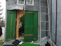 50+ armed Constantinople schismatics fail to seize Ukrainian village church