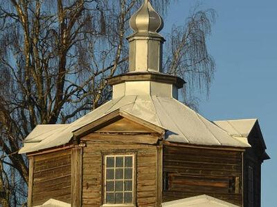 В Ленинградской области отреставрируют церковь XVI века