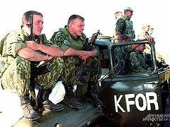 Как русские десантники не допустили «оптимизации» сербской школы