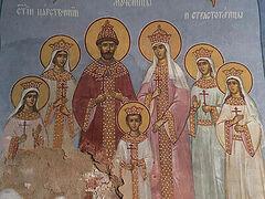 «Οι Ρομάνοφ είναι Άγιοι – Δεν θα βιαστούμε στην έρευνα των σκηνωμάτων»