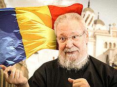 Как РПЦ у Румынской Церкви епархии отбирала: третий ответ киру Хризостому