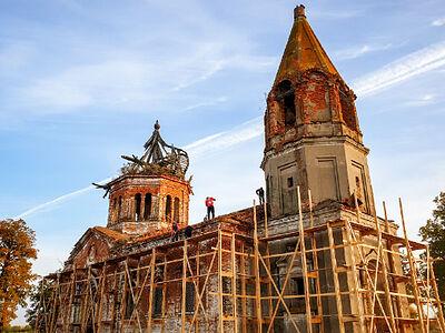 Молодежный отдел Казанской епархии организует цикл лекций по церковной архитектуре
