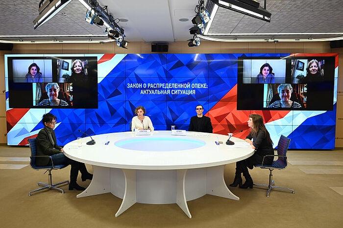 Фото: Нина Зотина. РИА Новости