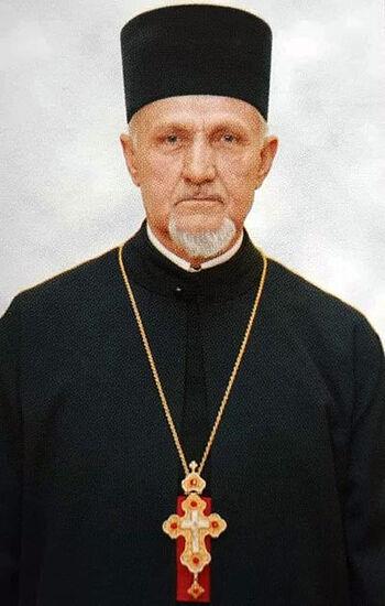 Архимандрит Василий (Квргич)