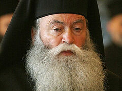 There are two pandemics now, churches are hospitals for the soul—Bulgarian Metropolitan Gabriel of Lovech