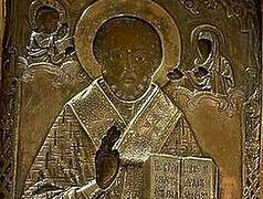 Icon gifted from Bosnia to Russia causes diplomatic row with Ukraine