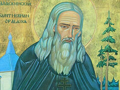 The Power of St. Herman Was Christ Himself