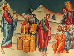 Лекция 10. Иисус Христос. Служение и проповедь. Чудеса Христовы (ВИДЕО)