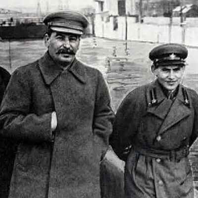 Стаљин jе поступао према Русији као према Белом Конгу