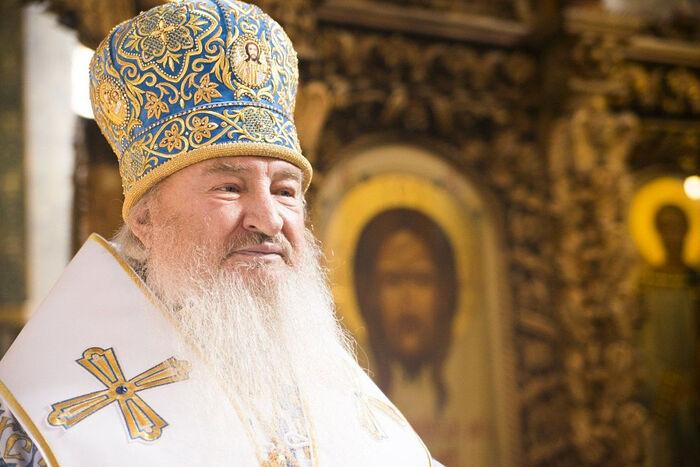 Владыка Феофан (Ашурков)