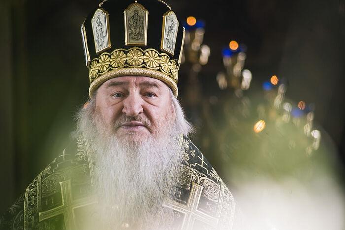 Митрополит Казанский и Татарстанский Феофан (Ашурков)