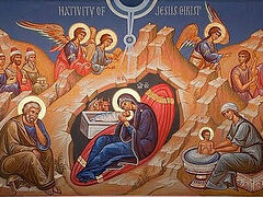 VIDEO: Christmas and the Peace of our Lord