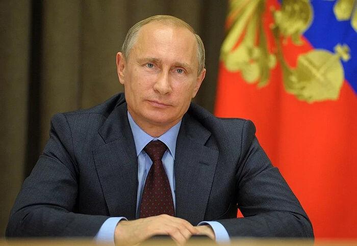 Президент России Владимир Путин поздравил Святейшего Патриарха Кирилла с Новым годом и Рождеством