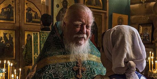Archpriest Dimitry Smirnov.