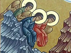 Homily on How We Should Greet the Day of Christ's Nativity