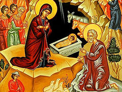 Nativity of our Lord 2020