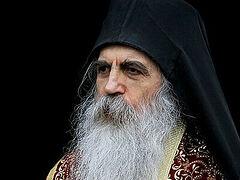 Никто не имеет права играть многовековым каноническим порядком Православной Церкви