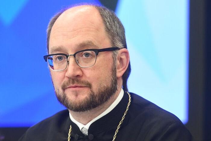 Протоиерей Александр Ткаченко назначен председателем фонда поддержки детей с тяжелыми заболеваниями «Круг добра»