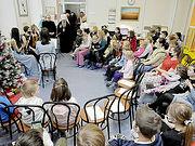 Архиереи посетили на Рождество больницы и социальные учреждения
