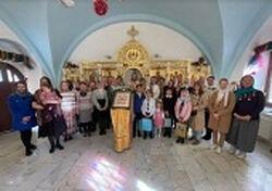 Рождественские богослужения для русских общин состоялись в Стамбуле, Анталье, Измире, Кушадасах, Самсуне и Эскишехире