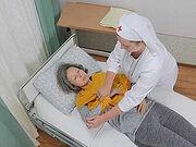 Специалисты московской патронажной службы «Милосердие» выпустили новые видеопособия по уходу за тяжелобольными