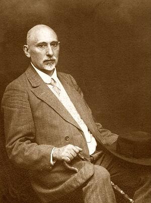 Эквтиме Такаишвили